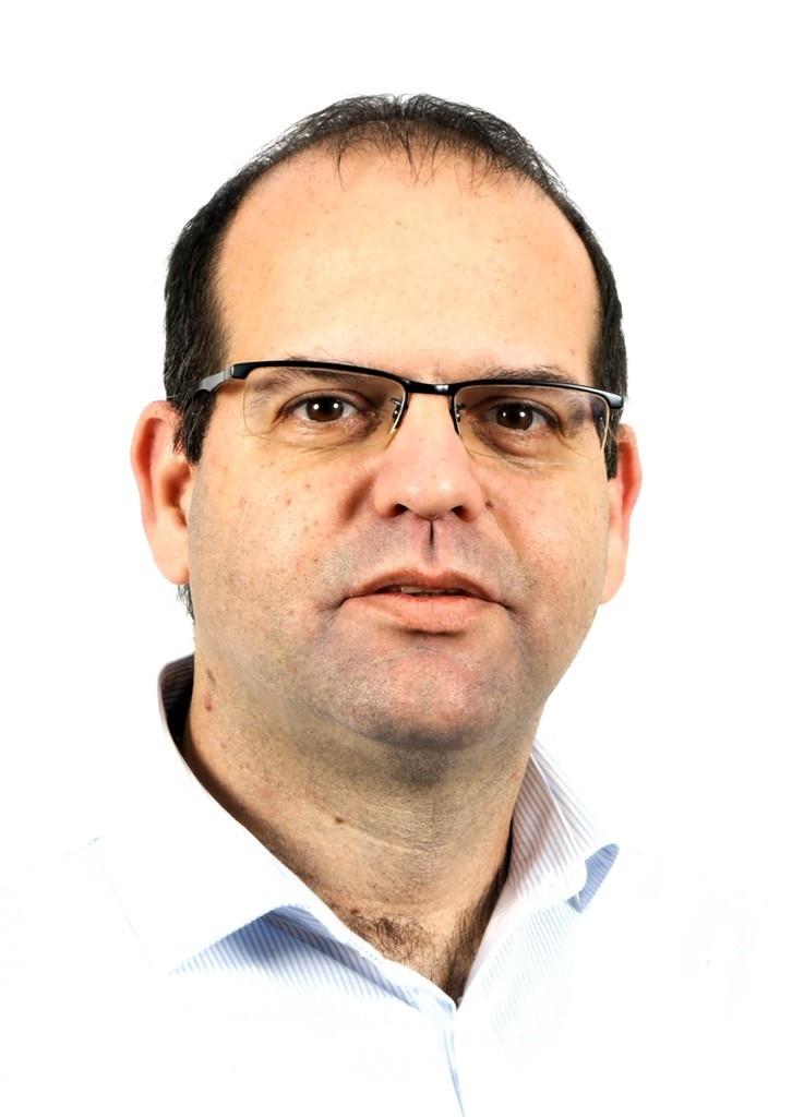 """יעקב טריפטו, מנכ""""ל ההסתדרות"""