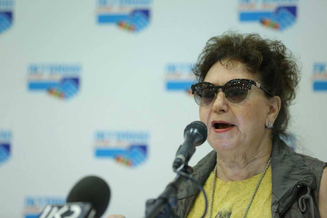 אילנה כהן, יושבת ראש הסתדרות האחיות