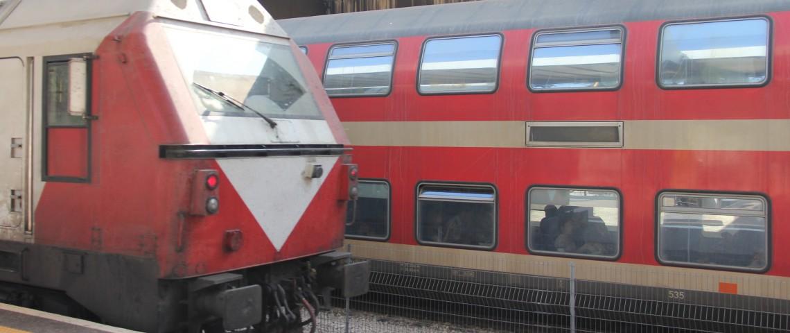 שלושה הסכמים חדשים שישפרו את מעמד עובדי הרכבת